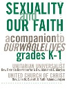 Sexuality and Our Faith, Grades K-1