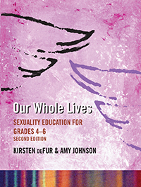 Our Whole Lives, Grades 4-6, Second Edition