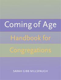 Coming of Age Handbook for Congregations