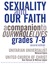 Sexuality and Our Faith, Grades 7-9, Second Edition