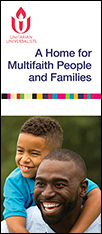 Home for Multifaith People and Families