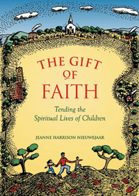 The Gift of Faith