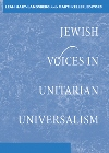 Jewish Voices in Unitarian Universalism
