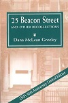 25 Beacon Street and Other Recollections