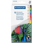 Colored Pencils - pack of 12