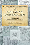A Documentary History of Unitarian Universalism, Volume 2