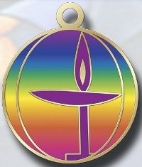 Inspirit uua bookstore and gift shop rainbow chalice pendant rainbow chalice pendant aloadofball Gallery