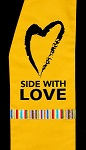 Side with Love Stole