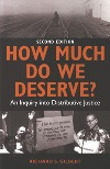How Much Do We Deserve?