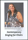 Contemporary Singing for Choirs DVD
