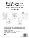 Six UU Sources Activity Booklets