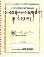 A Young Unitarian Universalist's Doodle-ography Journal