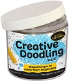 Creative Doodling In a Jar