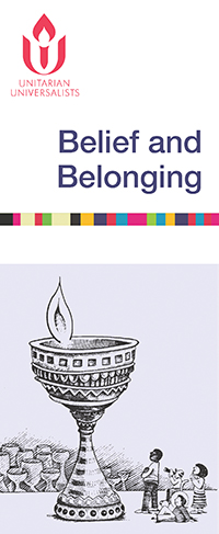 Belief and Belonging