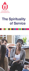 The Spirituality of Service