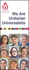We Are Unitarian Universalists