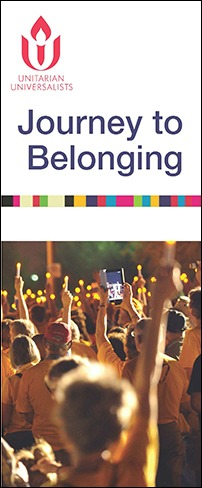 Journey to Belonging