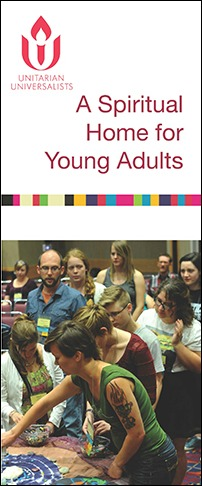 Spiritual Home for Young Adults