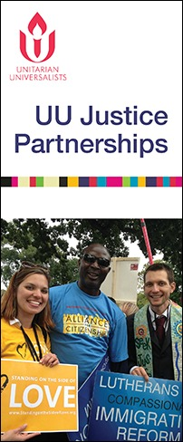 UU Justice Partnerships