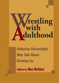 Wrestling with Adulthood