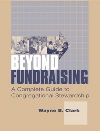 Beyond Fundraising