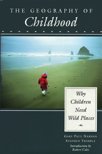 The Geography of Childhood