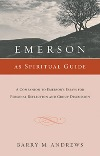 Emerson as Spiritual Guide