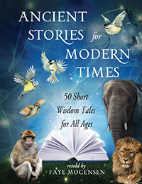 Ancient Stories for Modern Times - Spiral-bound Edition