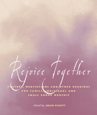 Rejoice Together