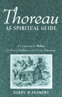 Thoreau as Spiritual Guide