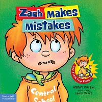 Zach Makes Mistakes