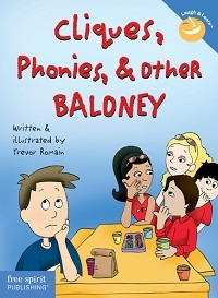 Cliques, Phonies & Other Baloney