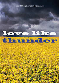 Love Like Thunder
