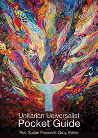 The Unitarian Universalist Pocket Guide