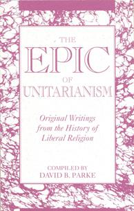 The Epic of Unitarianism