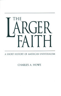 The Larger Faith