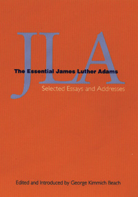 The Essential James Luther Adams