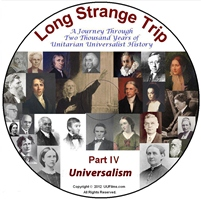 Long Strange Trip: UU Film Series Part IV