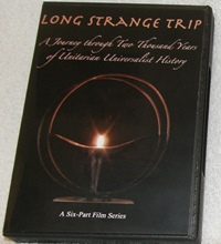 Long Strange Trip: UU Film Series Boxed Set
