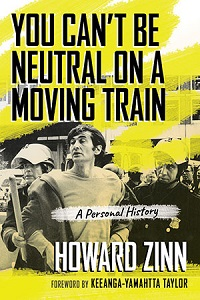 You Can't Be Neutral on a Moving Train - New Edition