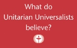 What Do UUs Believe?