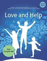 Love and Help Activity Book