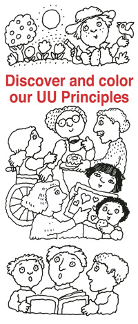 Children's Principles