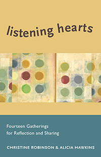 Cover of Listening Hearts