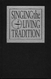 Singing the Living Tradition Hymnal