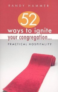 52 Ways to Ignite Your Congregation