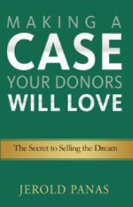 Making a Case Your Donors Will Love