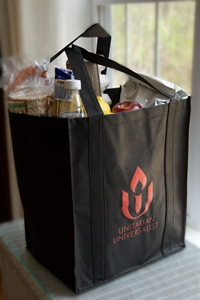 Chalice Reusable Tote