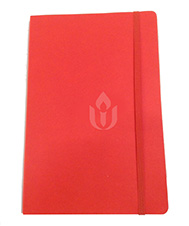 Chalice Soft Cover Journal - Red