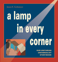 A Lamp in Every Corner
